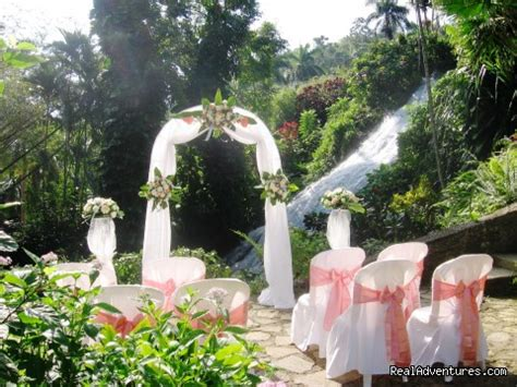 tropical weddings jamaica ocho rios jamaica destination