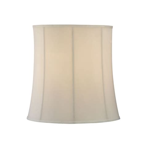 tall rectangular l shade rectangular l shade rectangle bell shaped white