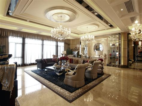 Luxury Interior And Architectural Design Dubai  The Six