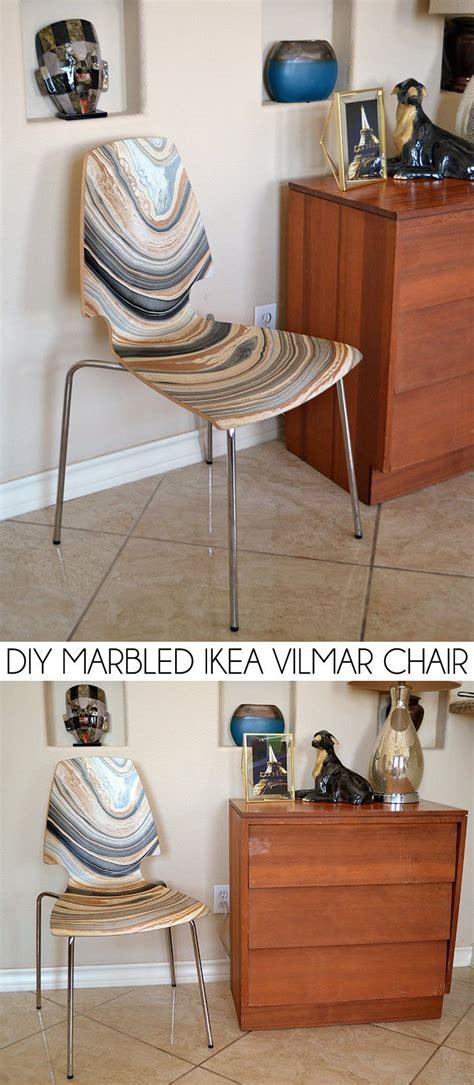 Ikea Vilmar Chair Hack by 17 Best Ideas About Ikea Chair On Ikea Hack