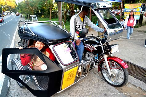 tricycle philippines tagaytay philippines blog that cake