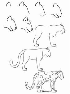 Dessin Jaguar Facile : les 25 meilleures id es de la cat gorie dessin jaguar sur pinterest hiba tan dessin sir ne ~ Maxctalentgroup.com Avis de Voitures