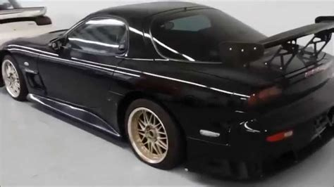 Finally! We Have A New Car! 1999 Mazda Rx7 Fd3s Type Rs