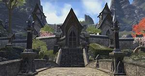 Housing in eso homestead guide for Homestead furniture eso