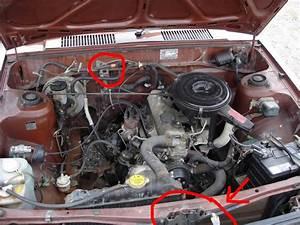 Vendo Motor Toyota 4k 1300cc   Caja 5ta Precio 1000 Soles