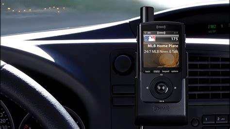 satellite radio pioneer electronics usa