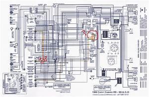 1989 Firebird Wiring Diagram