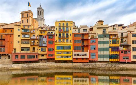 36 Hours In Girona