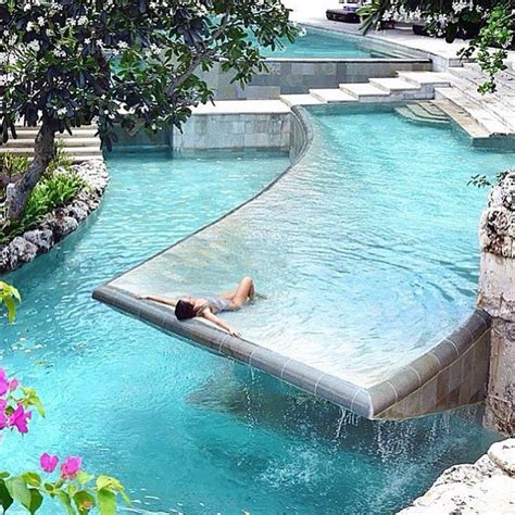 25+ Best Ideas About Luxury Pools On Pinterest Luxury