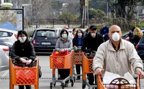 Itālijas mazpilsēta pieveikusi koronavīrusu - Jauns.lv