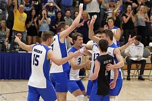 UCLA Men's Volleyball Finally Returns to the NCAA ...