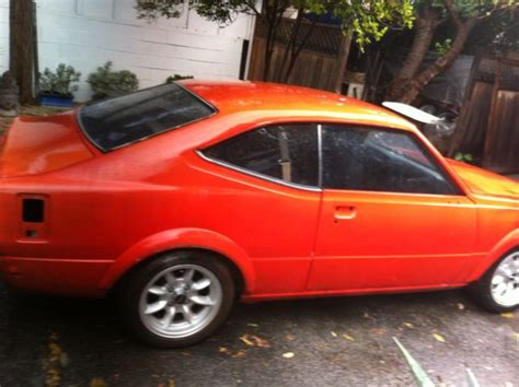 toyota corolla twincam sports coupe  sale  north