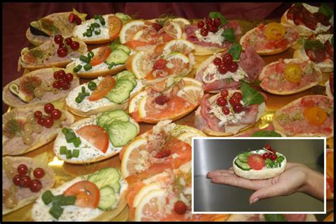 canapes apero photos canapé apéro froid
