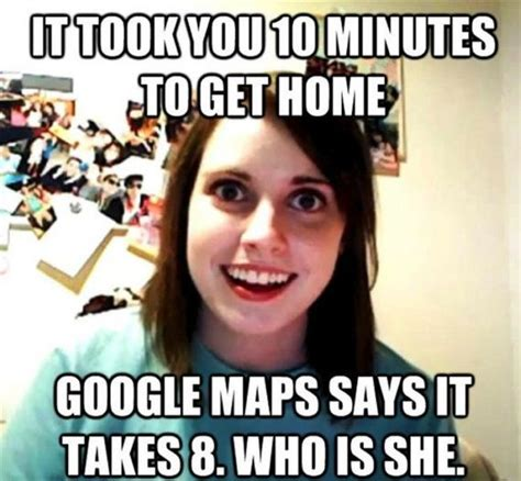 Funny Memes About Girlfriends - outrageous memes that sum up what it s like to have a girlfriend barnorama