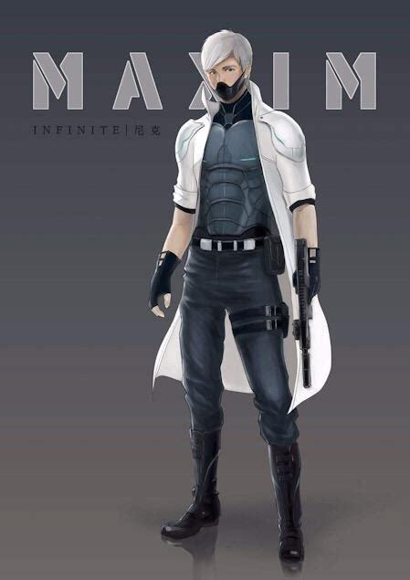 Nova Skin do Maxim? Free Fire Mania