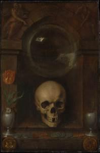 Jacques de Gheyn II | Vanitas Still Life | The Met