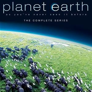 FREE Planet Earth HD Download on iTunes | Sneakhype
