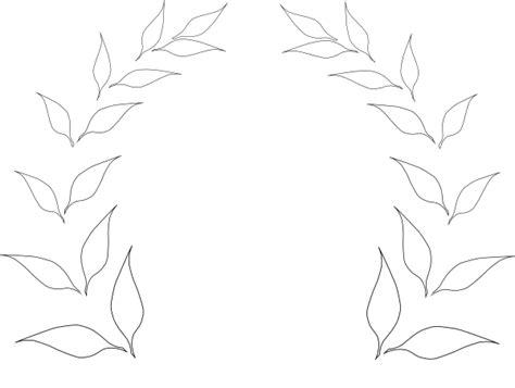 white wreath clip art  clkercom vector clip art  royalty  public domain