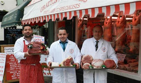 Butcher Starts Selling Meat In Pounds And Ounces After