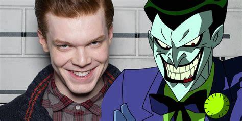 actor joker in gotham gotham joker actor inspired by mark hamill s version