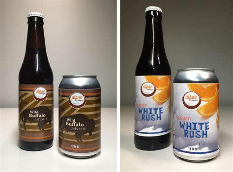 Custom Beer Labels, Beer Label Printing