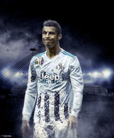 Cristiano Ronaldo Juventus Wallpapers - Wallpaper Cave