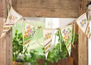 deko basteln fur den garten With französischer balkon mit windspiele für den garten