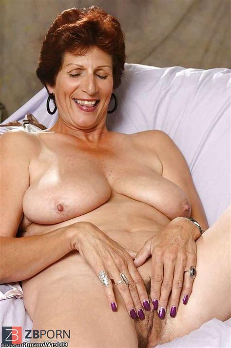 Granny Sally From OlderWomanFun ZB Porn