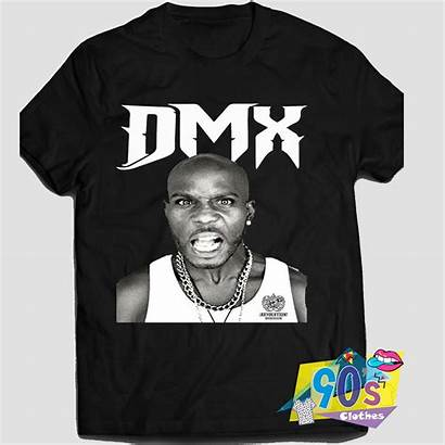 Dmx Rapper Shirt Shirts 90s 90sclothes Clothes