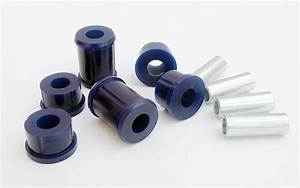 China Polyurethane Suspension Bushing  Polyurethane