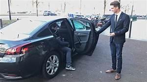 Emploi Chauffeur Privé : chauffeur priv son compte nicolas g re son entreprise de a z ~ Maxctalentgroup.com Avis de Voitures