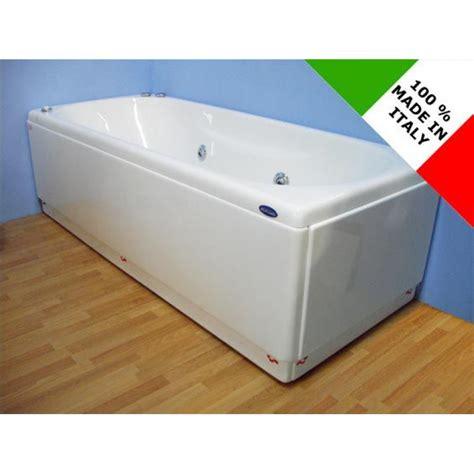 vasche da bagno 170x70 vasca da bagno con idromassaggio 170x70 cm san marco