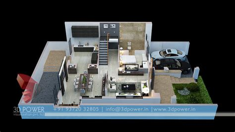 gallery  architectural rendering  architectural