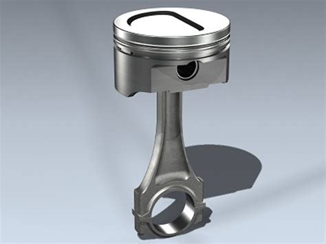 What Exactly Is A Piston?