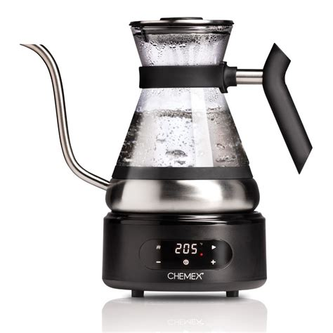 chemex kettle electric chettle coffee courtesy