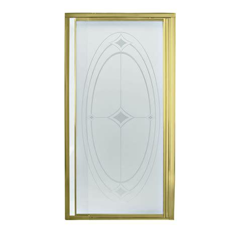 lowes shower doors shower doors lowes sterling pivot shower door bathroom