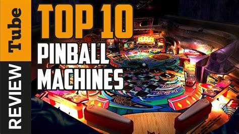 Best Pinball Pinball Best Pinball 2018 Buying Guide