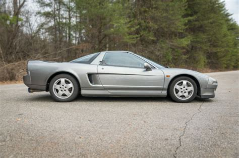 1990 honda nsx quot rhd low mileage quot for sale photos