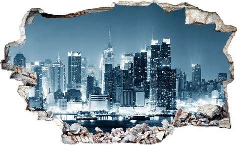 Skyline Tattoo wandtattoo  york  night    groessen otto 960 x 590 · jpeg