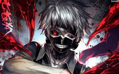 Ghoul Tokyo 4k Wallpapers Desktop Ultra Anime