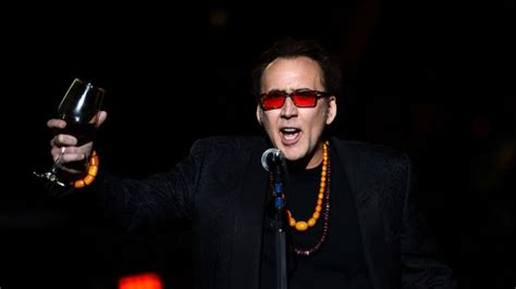 Nicolas Cage Says He Lived in a Serial Killer's Home and ...