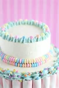 marshmallow candy swirl cake sprinkle bakes