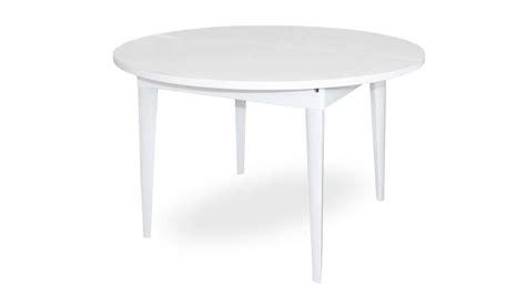 table 224 manger laqu 233 e 224 rallonge 120 160 cm kopervik mobilier moss