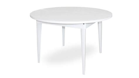 table 224 manger laqu 233 e 224 rallonge 120 160 cm kopervik