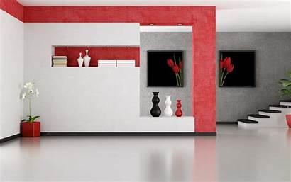 Interior Wallpapers 4k Backgrounds Desktop Wall Modern