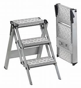 Leiter 3 Stufen : wak little jumbo sicherheitstreppe alutritt ohne b gel 3 stufen compact 320c ~ Markanthonyermac.com Haus und Dekorationen