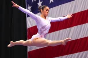 olympic gymnastics   power rankings  womens