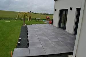 terrasse bois prix au m2 terrasse bois prix m2 pose 28 With photo carrelage terrasse exterieur 7 prix dune terrasses au m2 bois beton composite