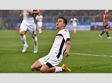 Paulo Dybala not yet a Juventus player, according to