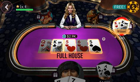 poker zynga games game chips card trophies play tournaments earn sit chance win even go